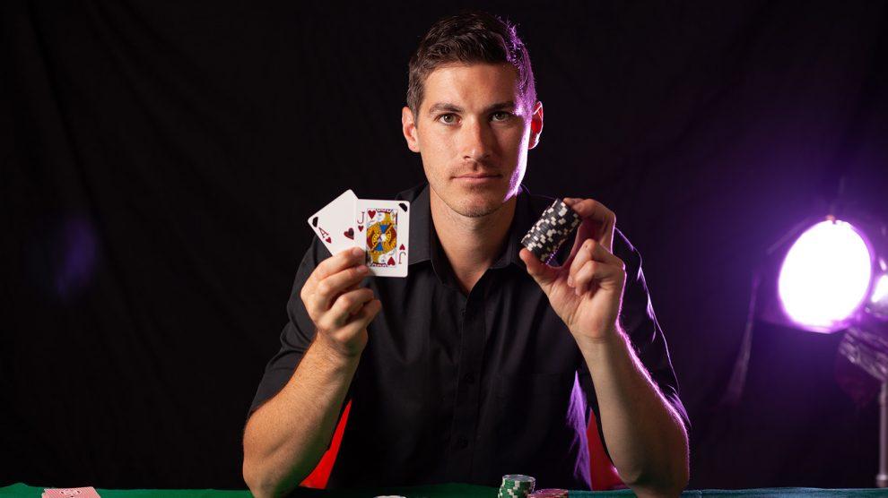 The 5 highest winnings at Blackjack