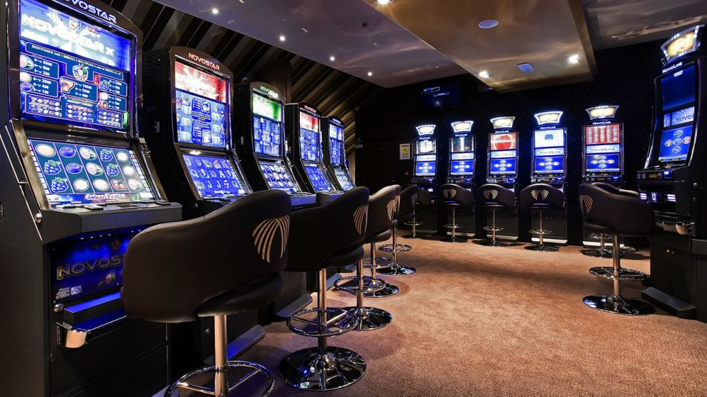 VLT Slots: What are they