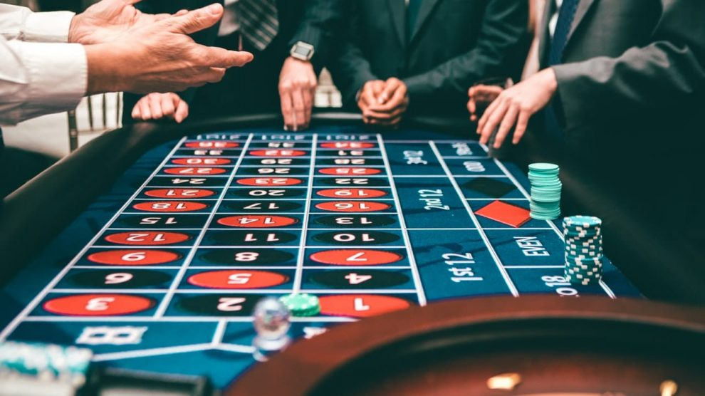 The Tris method in Roulette: what it is and how it works