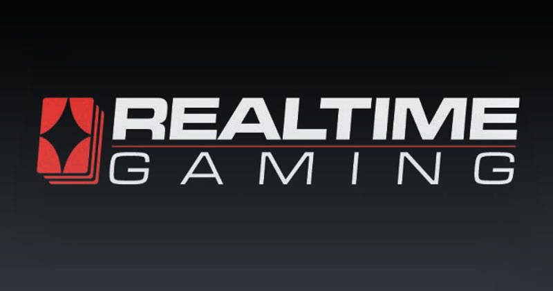 Realtime Gaming Casino logo